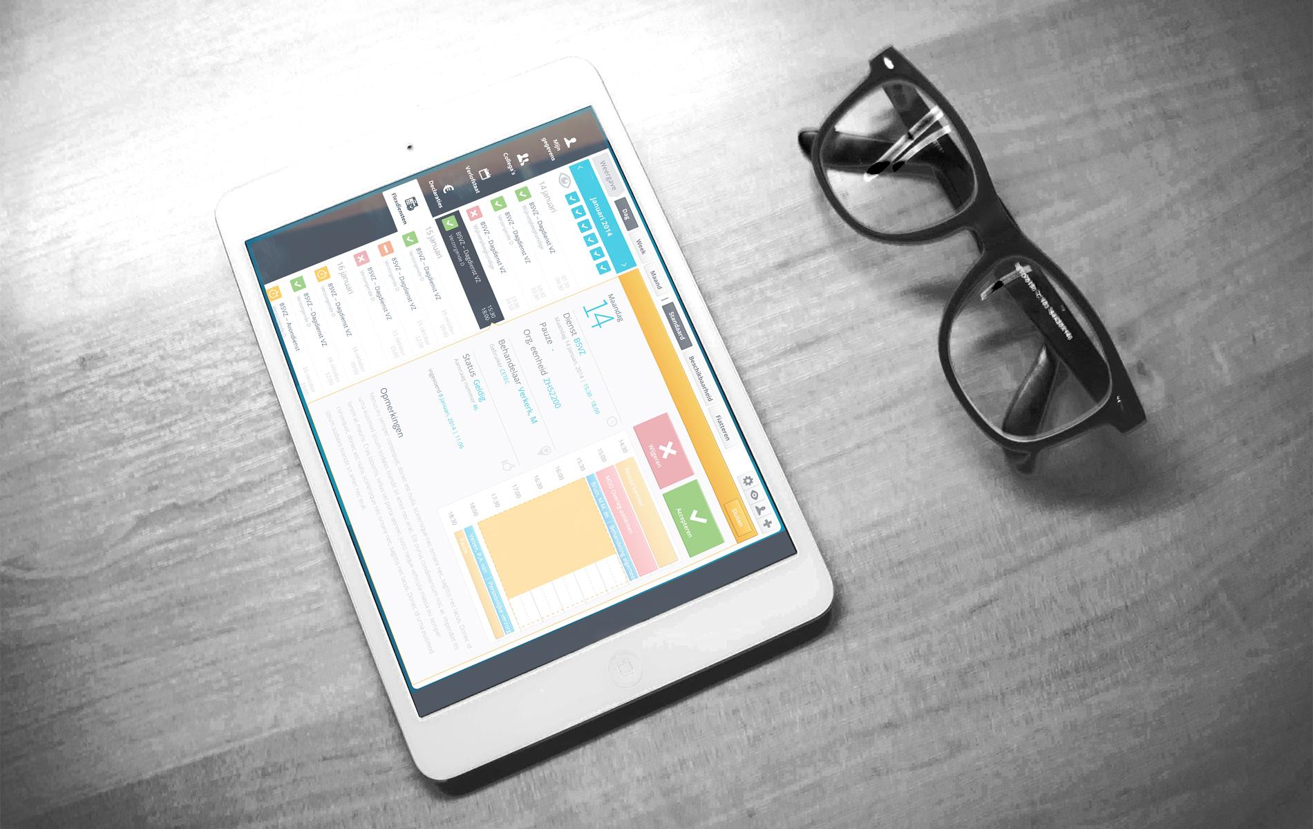 Plannings App